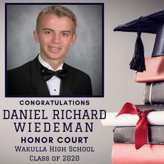 Daniel Wiedeman