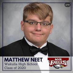 Matthew Neet