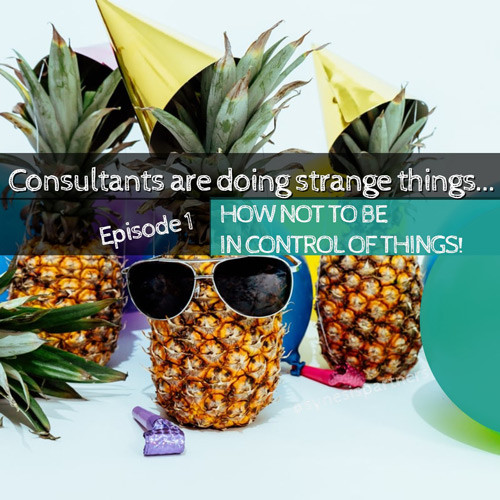 Synesis Partners - Consultants are doing strange things