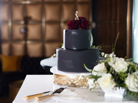 5 Things You Should Never DIY at Your Wedding