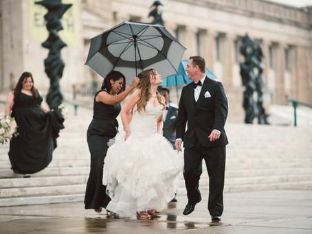 A Chicago Soirée - Wedding Anniversary Edition