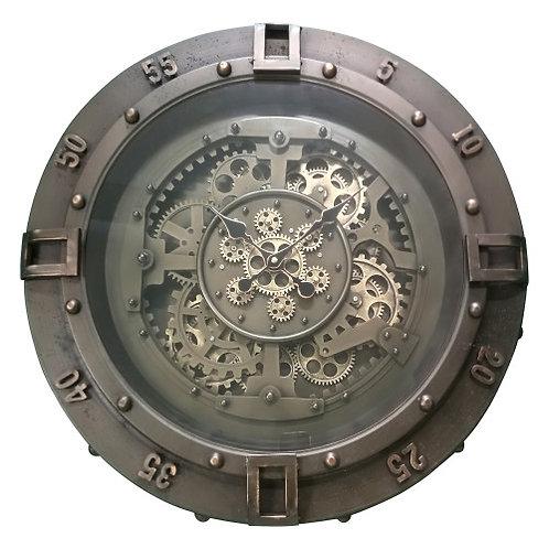 Urban Gears Wall Clock