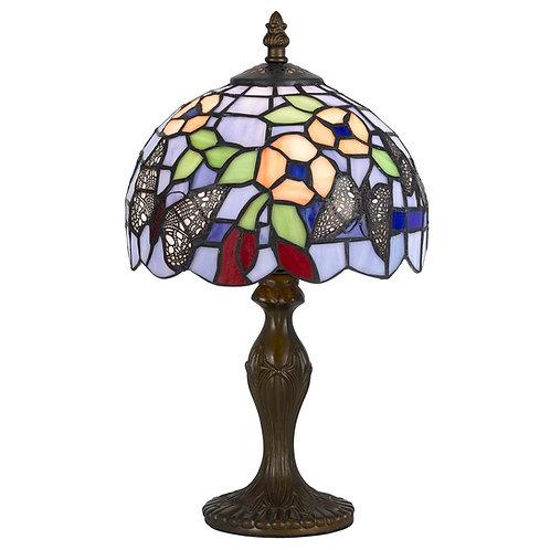 Small Tiffany Table Lamp