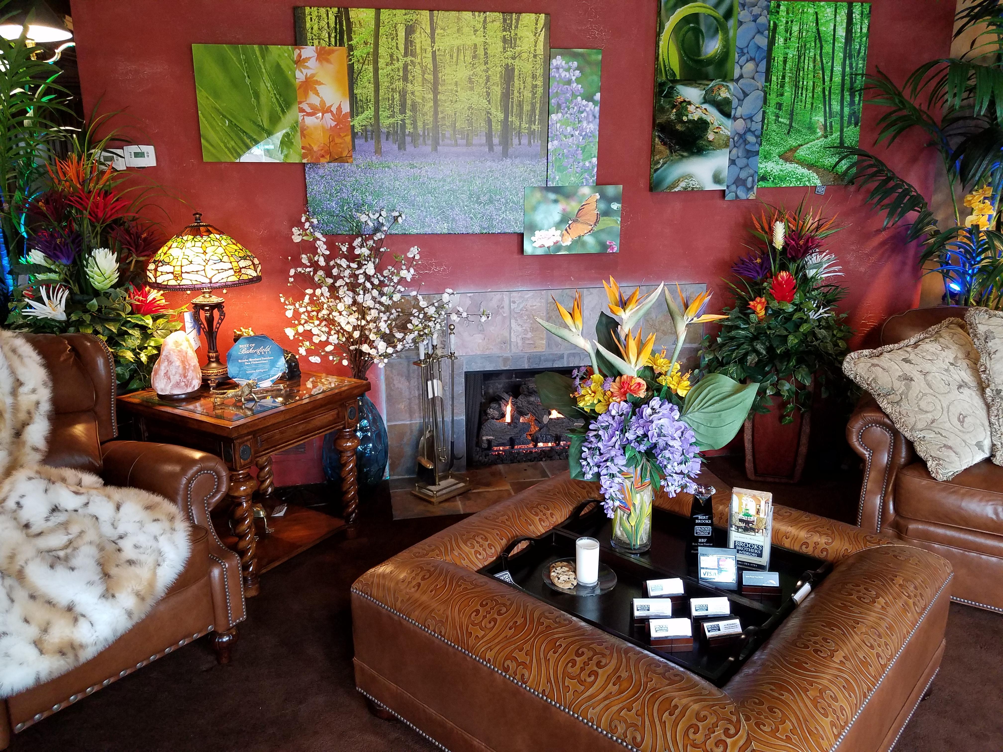 Showroom 1 Front