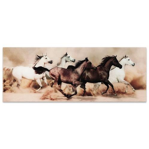 Glass Horse Stampede