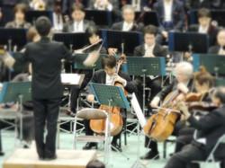オーケストラ演奏,クラシック演奏,甲府,山梨,目黒,渋谷,中目黒,東京