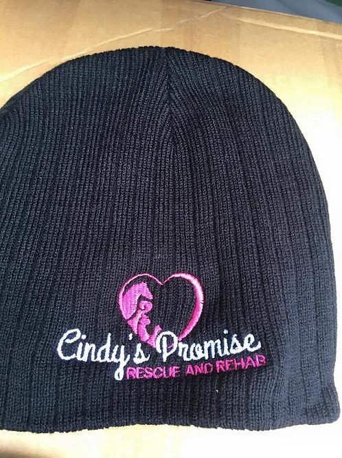 Cindy's Promise Beanies