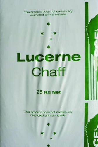 Lucerne Chaff