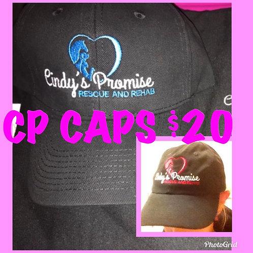 Cindy's Promise Caps