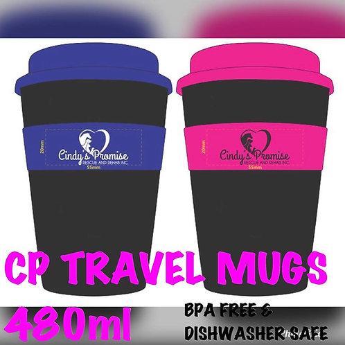 CP Travel Mugs