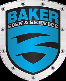 Baker Sign and Service Utah