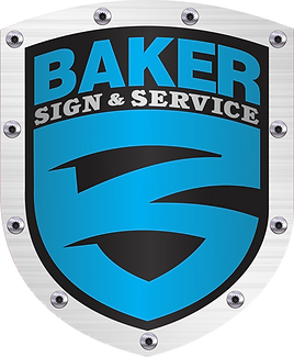 Baker Sign and Service Utah