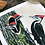 Thumbnail: Pileated Woodpecker Family | Art Print