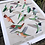 Thumbnail: Hummingbirds of North America | Art Print