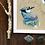 Thumbnail: Blue Jay Study | Art Print