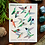 Thumbnail: Hummingbirds of North America Sticker Sheet