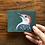 Thumbnail: Red-Bellied Woodpecker | Tiny Art Print
