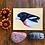 Thumbnail: Rose-Breasted Grosbeak