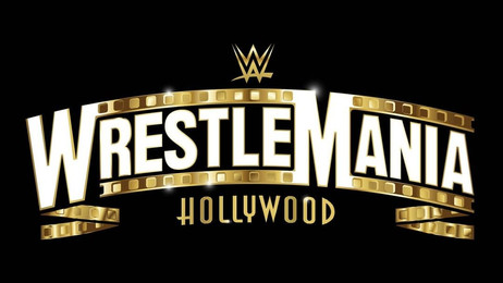 WrestleMania 37: Hollywood