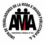 LOGO AMA UNION DE TRABAJADORES DE LA MOD