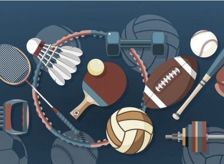 The Infatuation with Sports