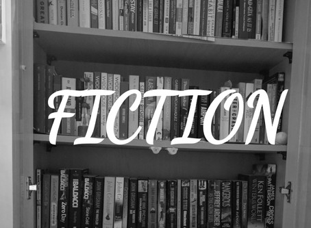 Back to Fiction - The ReadingHabit
