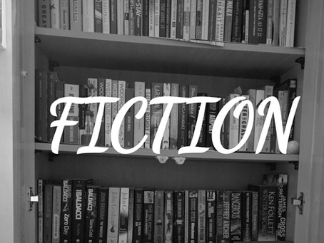 Back to Fiction - The Reading Habit