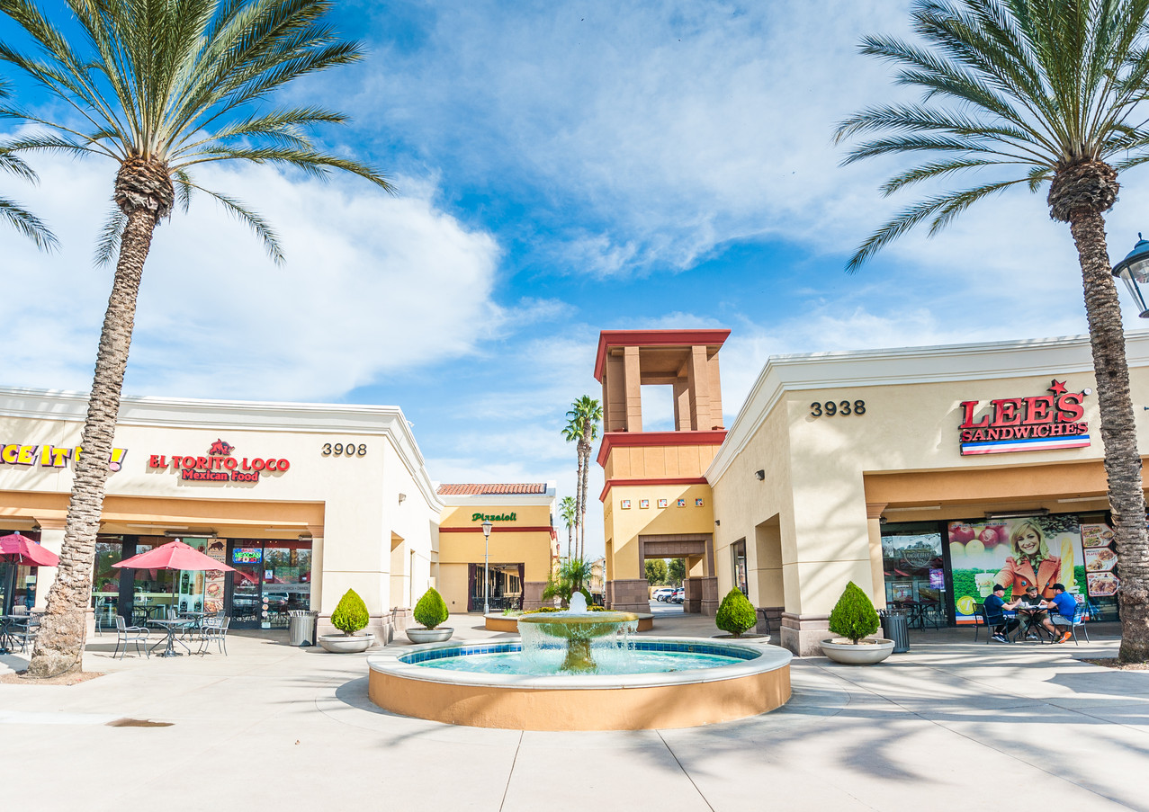 Chino Spectrum Marketplace