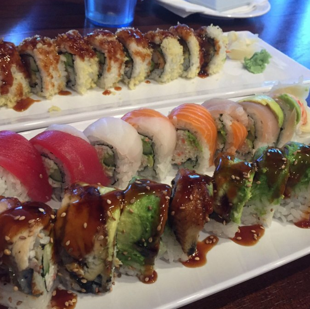 Dono Sushi
