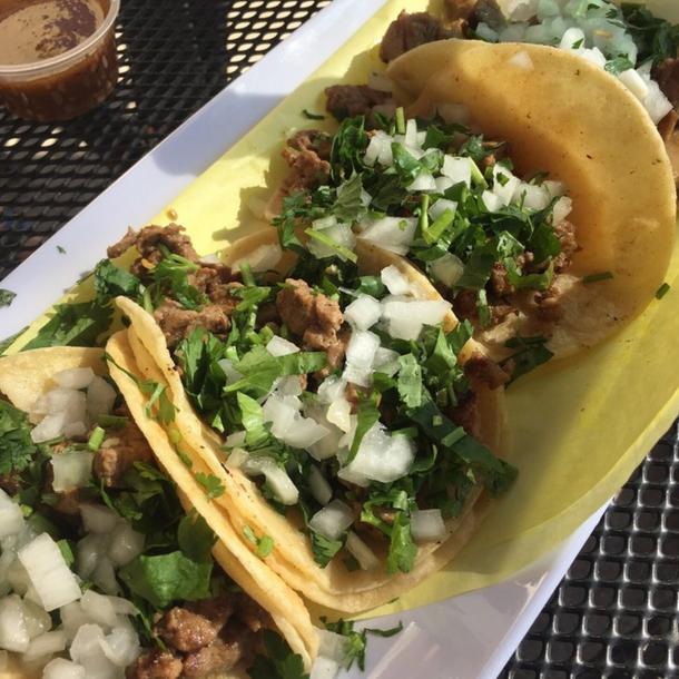 El Torito Loco Mexican Food
