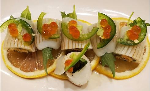 Dana Kai Sushi
