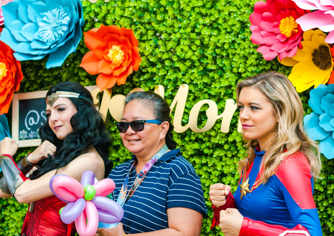 Chino Spectrum Marketplace Mothers Day