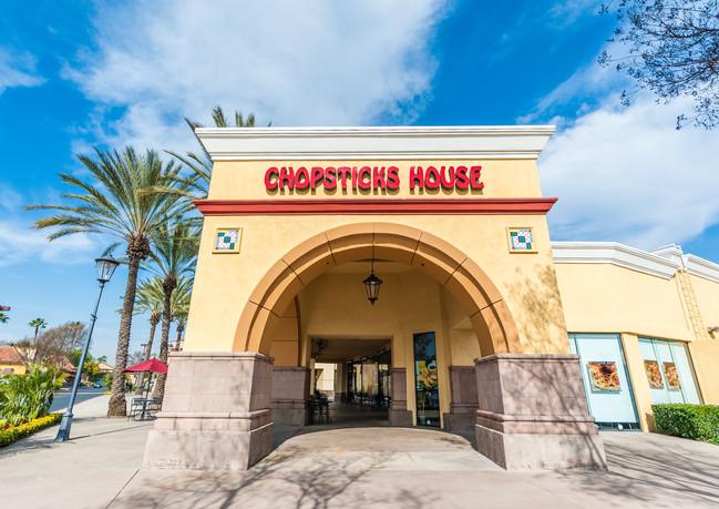 Chino Spectrum Marketplace