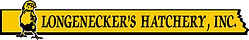 Longaneckers Hatchery - Official Yellow