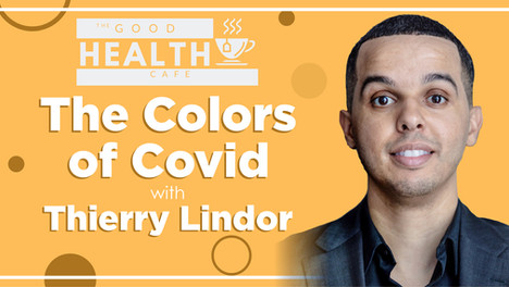 The Colors of COVID