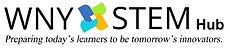 WNY STEM Hub Logo
