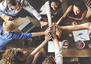 Team Unity Friends Meeting Partnership Concept.jpg
