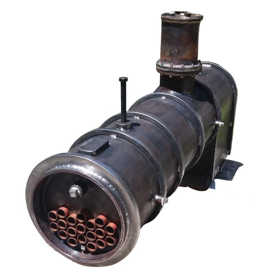 Lima Mogul 'Briggs type' boiler