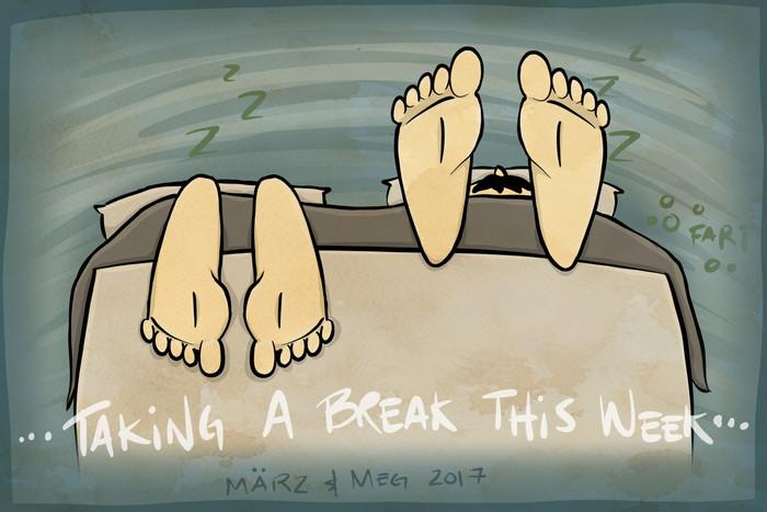 Another Break