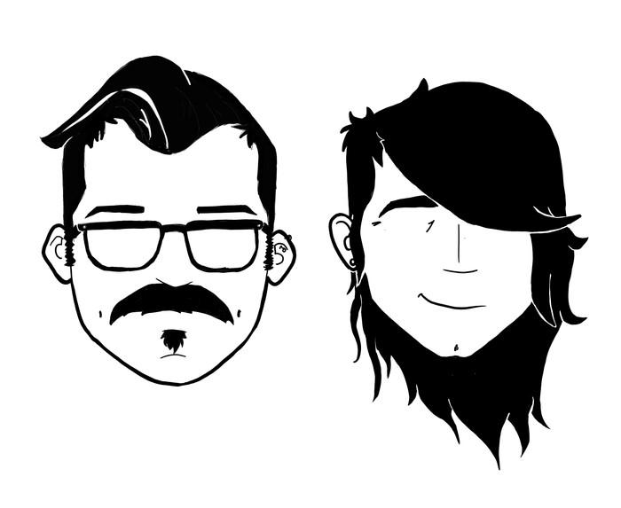 März & Meg: Animation/Comics/Laughs
