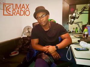 Komo On Climax Radio (#KomoPullUp Radio Tour)