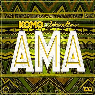 Komo & Johnny Roxx - AMA (Artwork).jpg