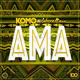 Komo & Johnny Roxx - AMA