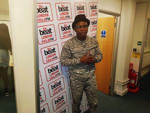 Komo at The Beat London