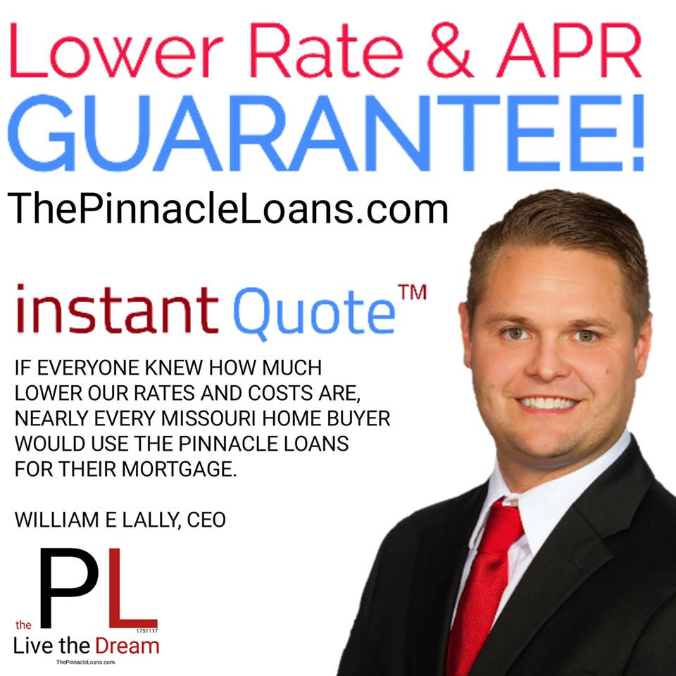 Lower Rate and APR Guarantee