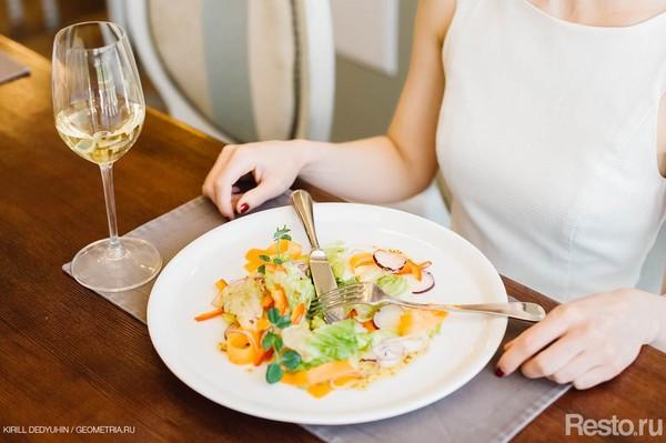 Условные знаки для официантов: говорите без слов