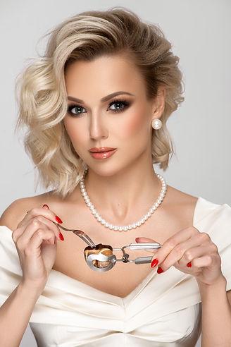 Мария Корикова этикет обучение этикету ш