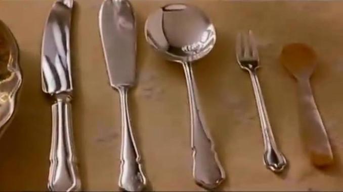 "Что подавали на последний ужин на ""Титанике""?"