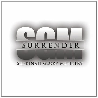 Shekinah Glory Ministry Surrender DVD