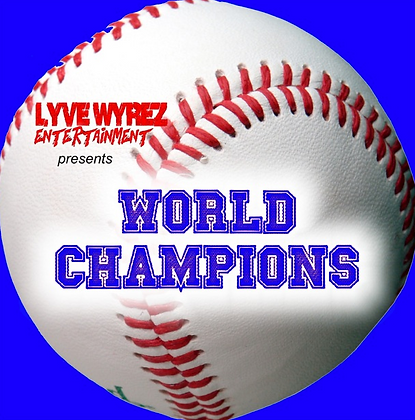 World Champions - Single